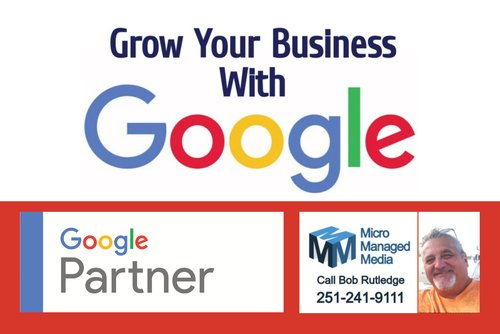 Google Partner, Google Ads, Google My Business Expert