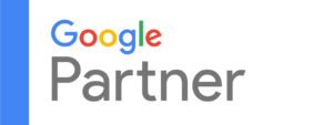 Google Ads Partner Badge