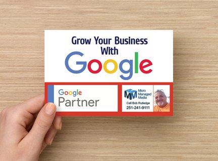 Google Ads Pensacola FL