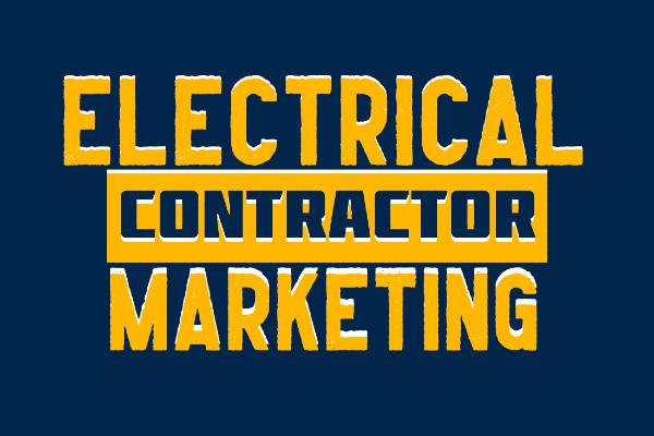 Electrical Contractor Pay Per Click Marketing