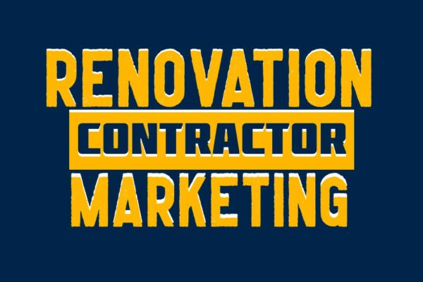 Renovation and Remodeling Contractor Pay Per Click Marketing Agency