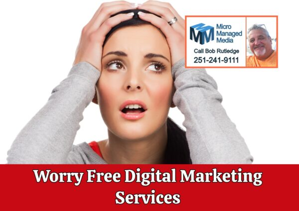 Worryfree Digital Marketing Agency for Fence Contractors