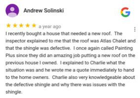 Always Ask for Google Reviews