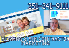 Reach Heating and Air Conditioning Repair Customers Online with Google in 2020!